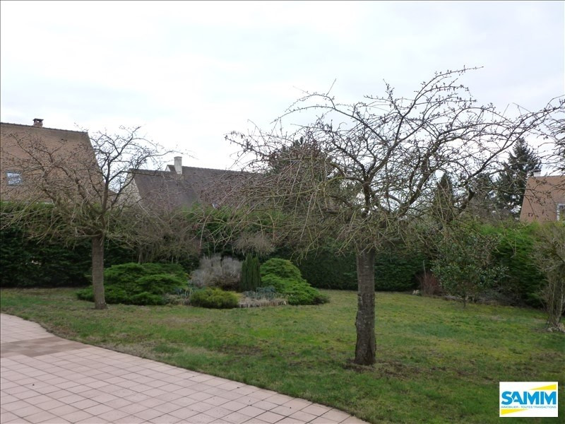 Vente maison / villa Mennecy 395 000€ - Photo 2