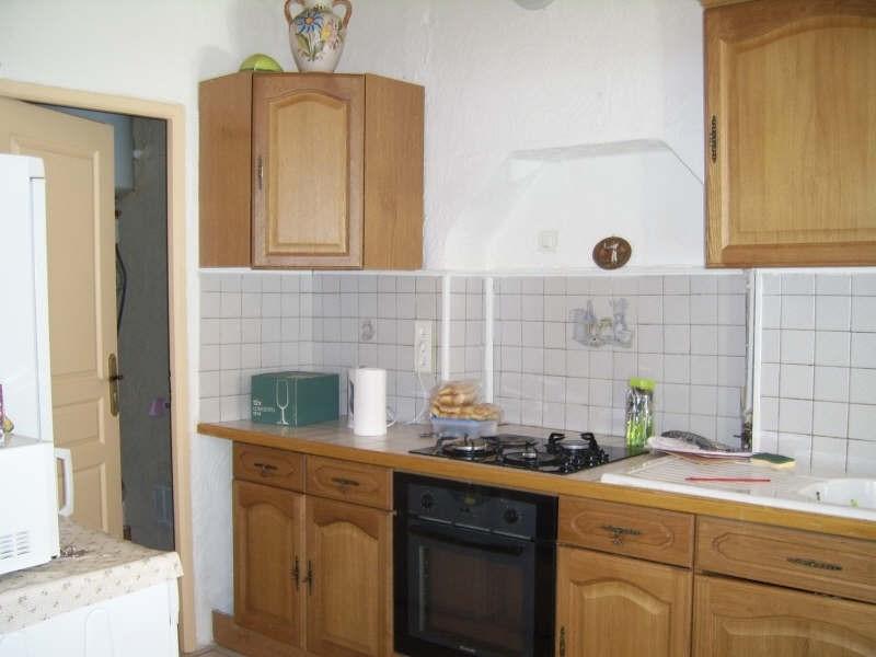 Sale apartment Nimes 58000€ - Picture 3