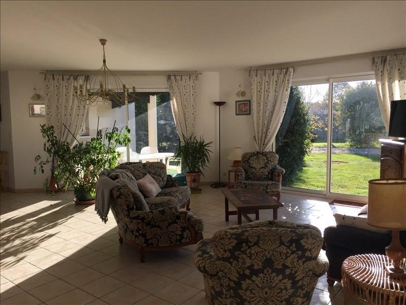 Sale house / villa St palais sur mer 449350€ - Picture 3