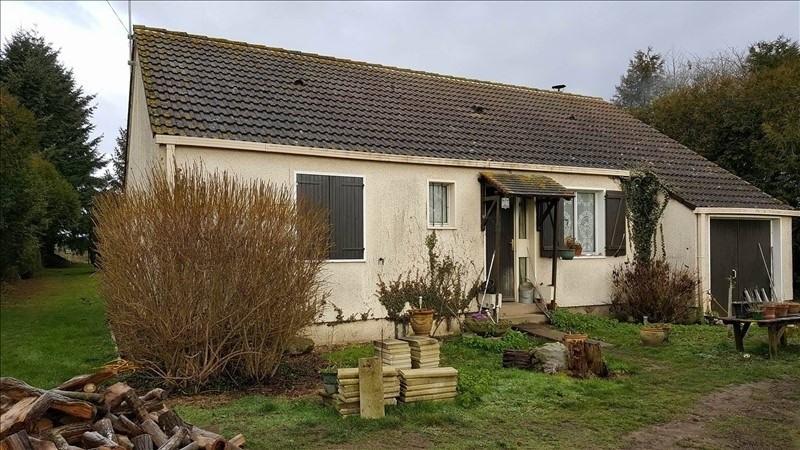 Vente maison / villa Nogent le roi 209800€ - Photo 5
