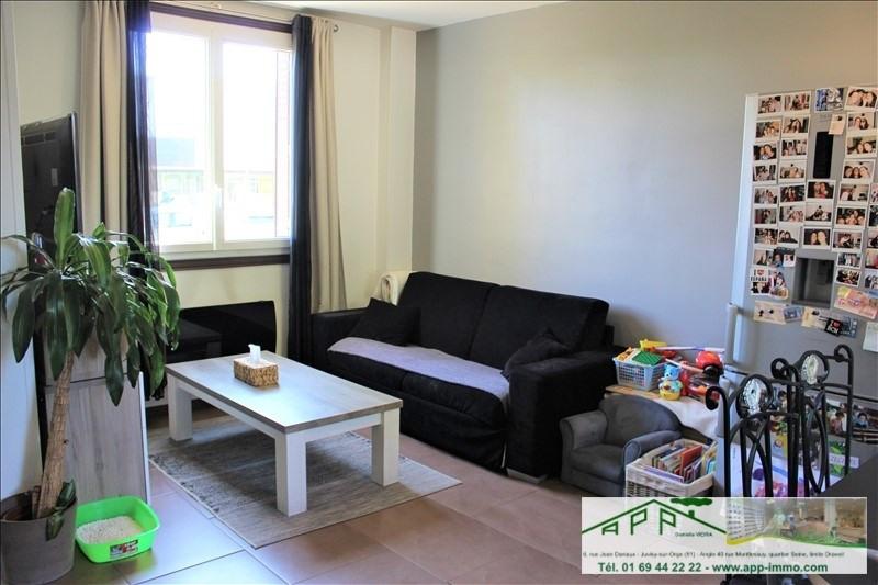 Vente maison / villa Draveil 267000€ - Photo 2