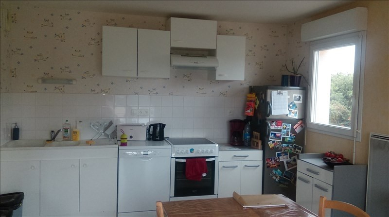 Location appartement Janze 533€ CC - Photo 3
