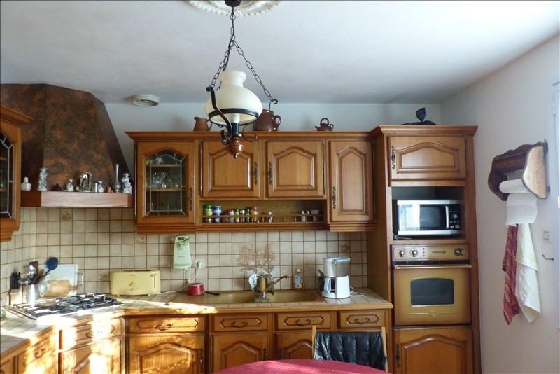 Vente maison / villa St michel chef chef 282150€ - Photo 2
