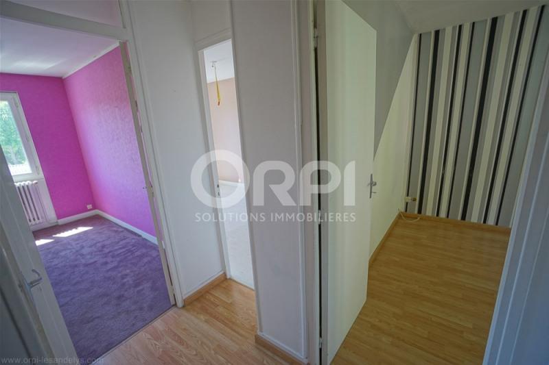 Sale house / villa Les andelys 99000€ - Picture 6