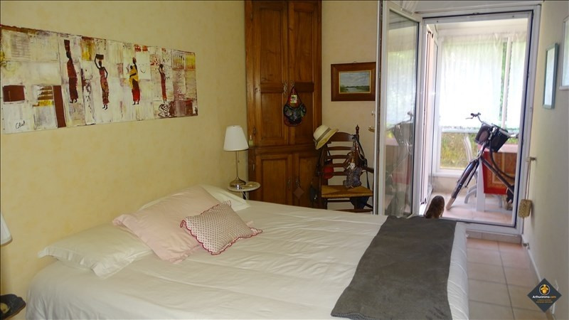 Sale apartment Nice 254000€ - Picture 4