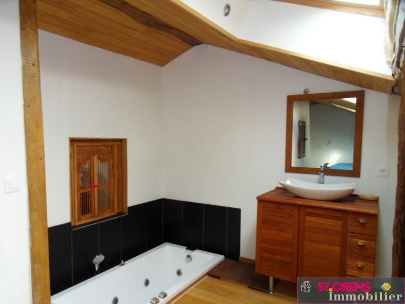 Deluxe sale house / villa Saint-orens 10 minutes 529000€ - Picture 7