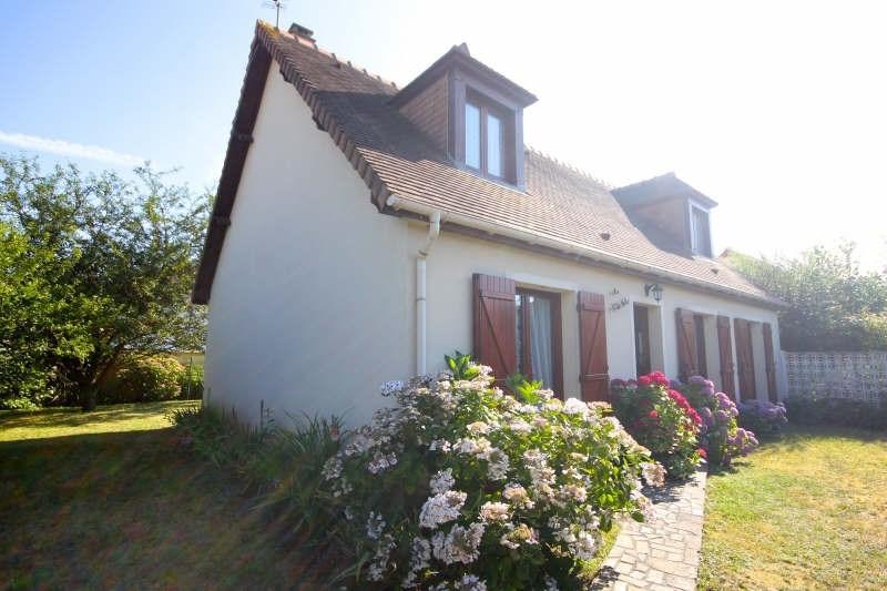 Sale house / villa Villers sur mer 420000€ - Picture 1