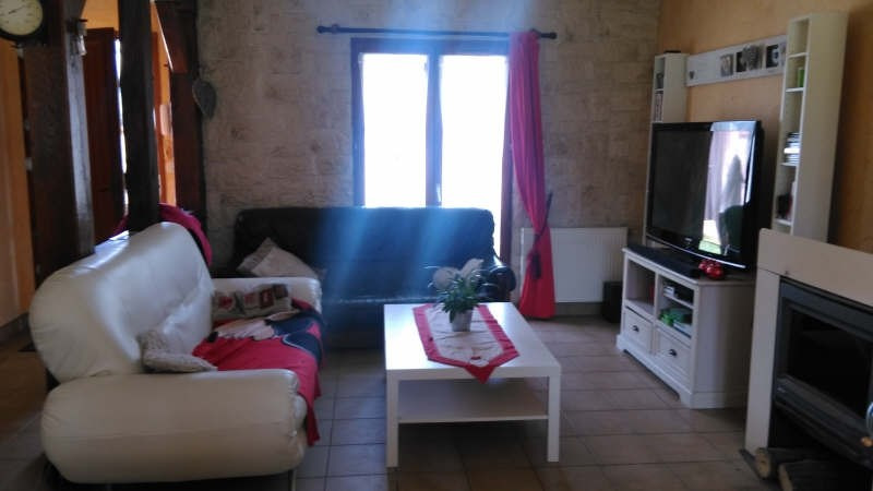 Vente maison / villa Romorantin lanthenay 180200€ - Photo 6