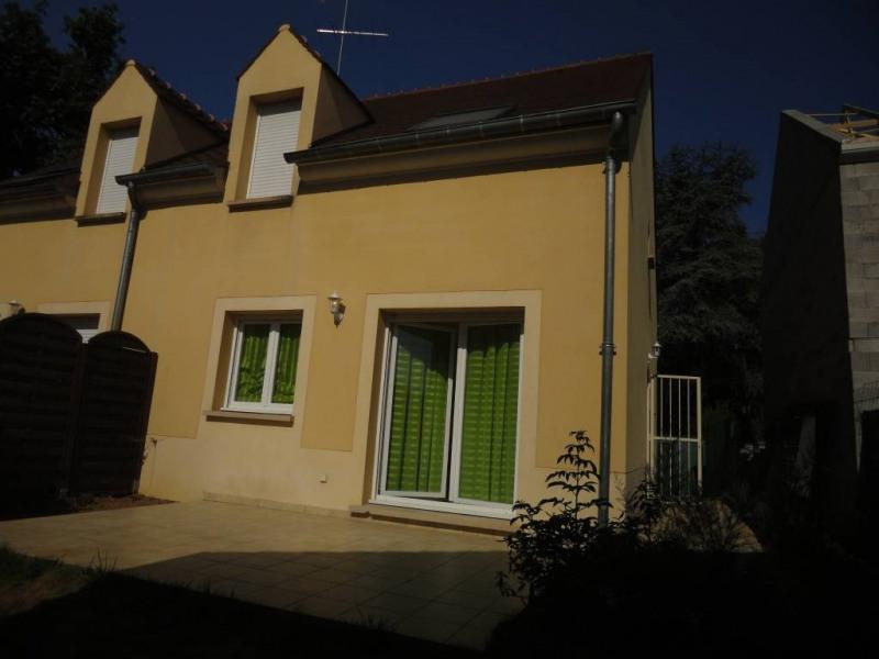 Sale house / villa Boissy-sous-saint-yon 249000€ - Picture 1