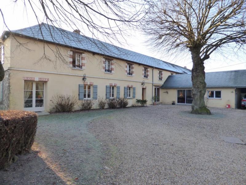 Sale house / villa Les thilliers en vexin 298000€ - Picture 16
