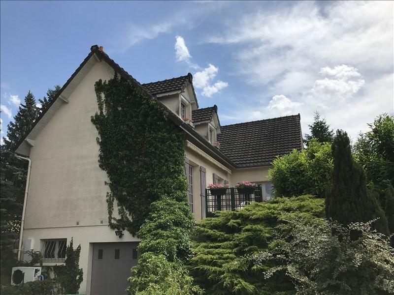 Sale house / villa Sens 235000€ - Picture 2