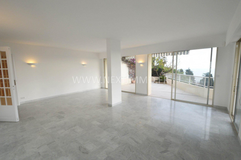 Revenda residencial de prestígio apartamento Menton 710000€ - Fotografia 3