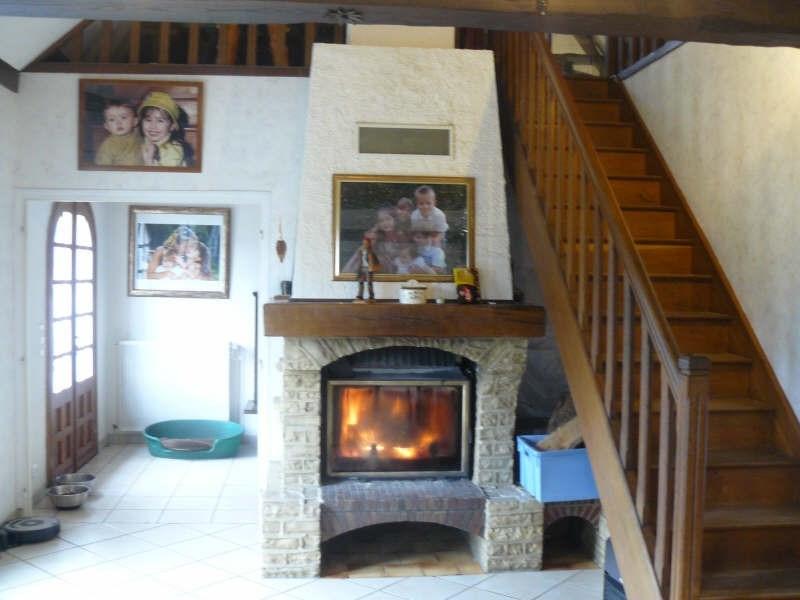 Vente maison / villa Hery 205000€ - Photo 4