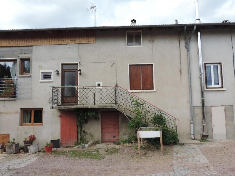 Rental house / villa Saint romain de popey 700€ CC - Picture 3