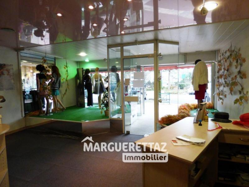 Commercial property sale shop Cluses 315000€ - Picture 2
