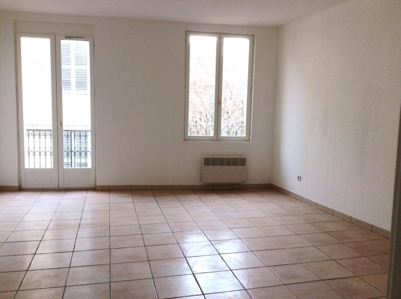 Location appartement Fréjus 490€ CC - Photo 1