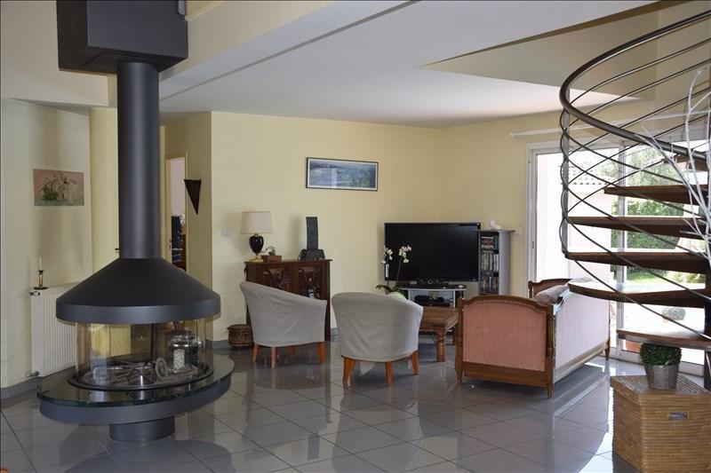Vente de prestige maison / villa St orens (secteur) 590000€ - Photo 3