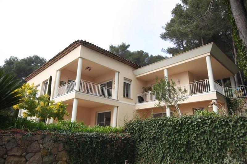 Deluxe sale house / villa Le golfe juan 2650000€ - Picture 6