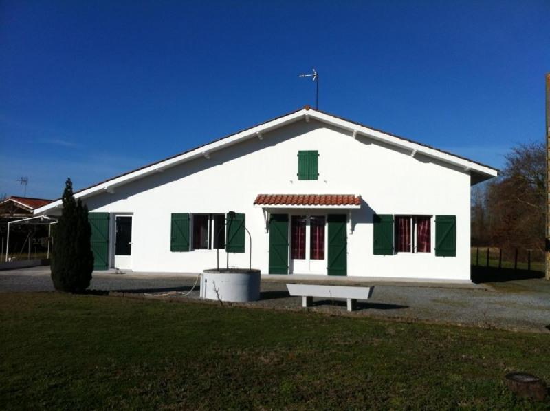 Vente maison / villa Soustons 294000€ - Photo 1
