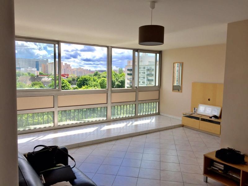 Vente Appartement 3 pièces 70m² Maisons Alfort