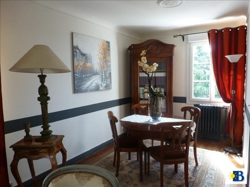 Vente maison / villa Chatellerault 174900€ - Photo 3