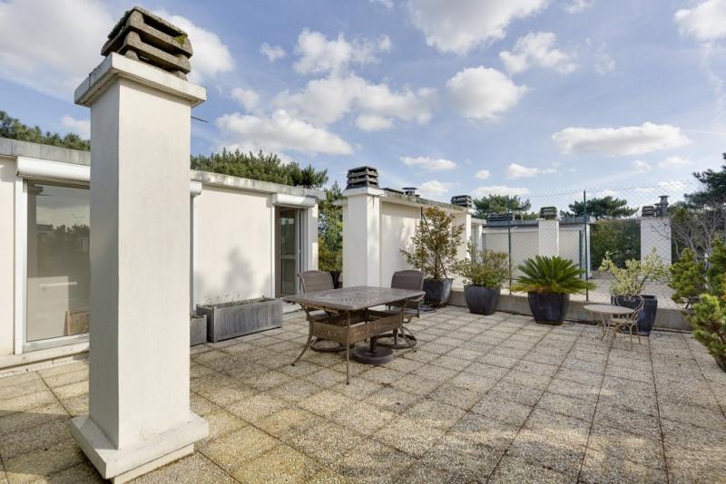 Престижная продажа квартирa Boulogne-billancourt 1196000€ - Фото 15