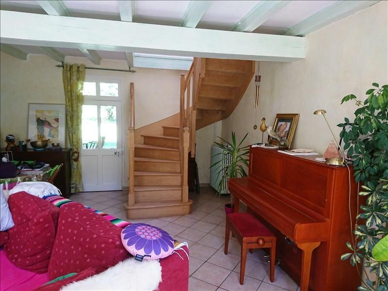 Vente maison / villa Lavoux 271000€ - Photo 4