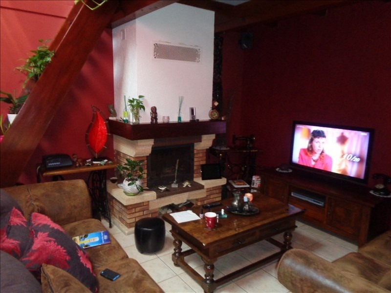 Vente maison / villa Ablon sur seine 360000€ - Photo 5