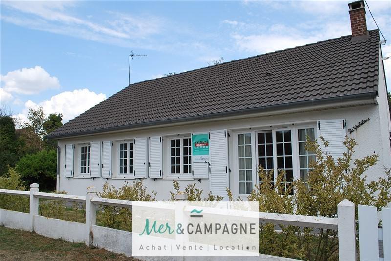 Vente maison / villa Fort mahon plage 189000€ - Photo 1