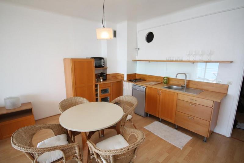 Sale apartment Juan les pins 379000€ - Picture 4