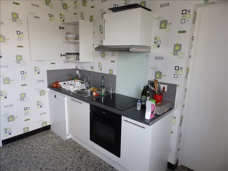 Vente appartement Yzeure 73 000€ - Photo 5