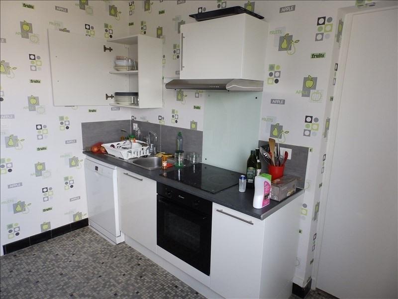 Vente appartement Yzeure 65500€ - Photo 5