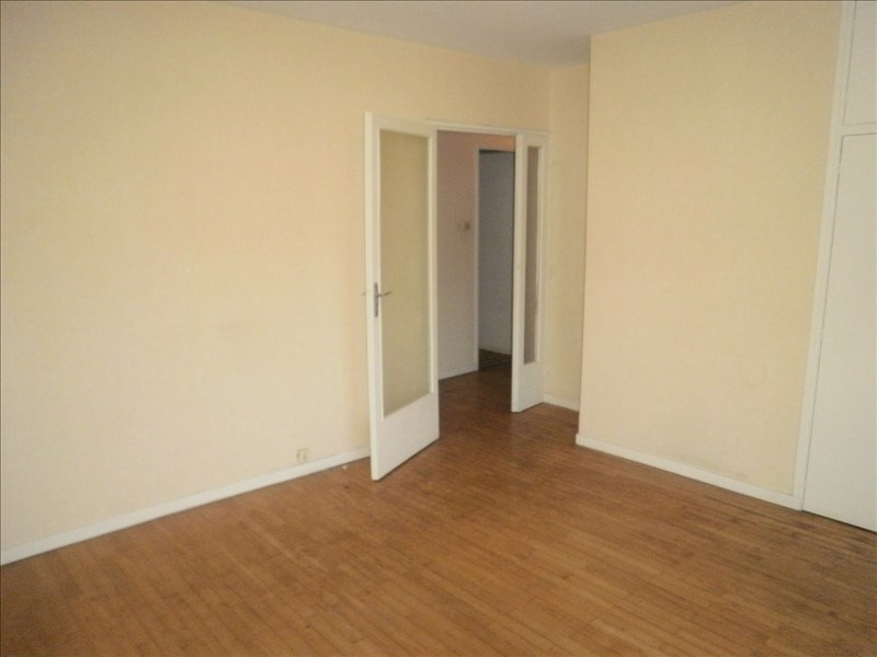 Investment property apartment Toulouse 75000€ - Picture 3