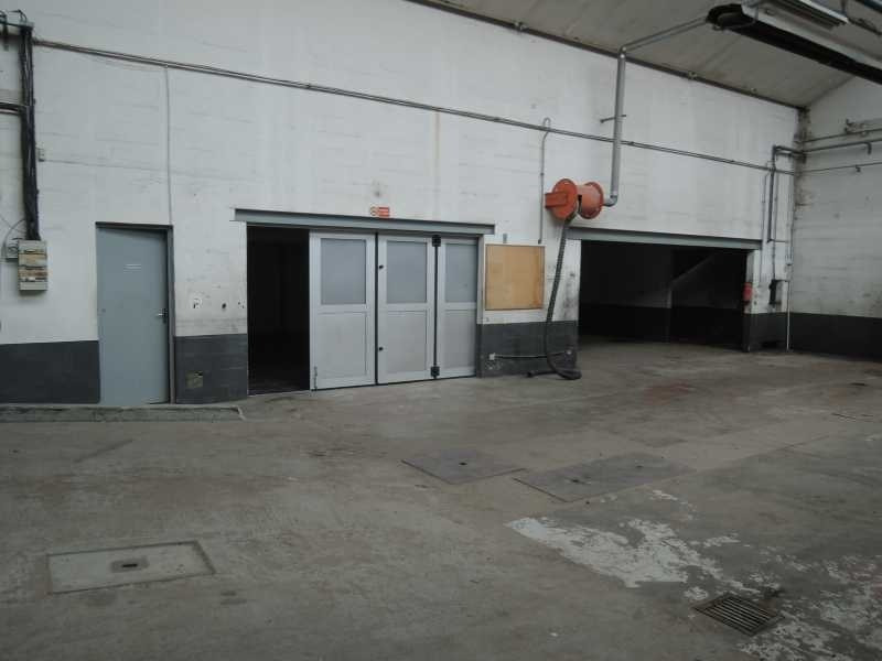 Location Local d'activités / Entrepôt Issy-les-Moulineaux 0