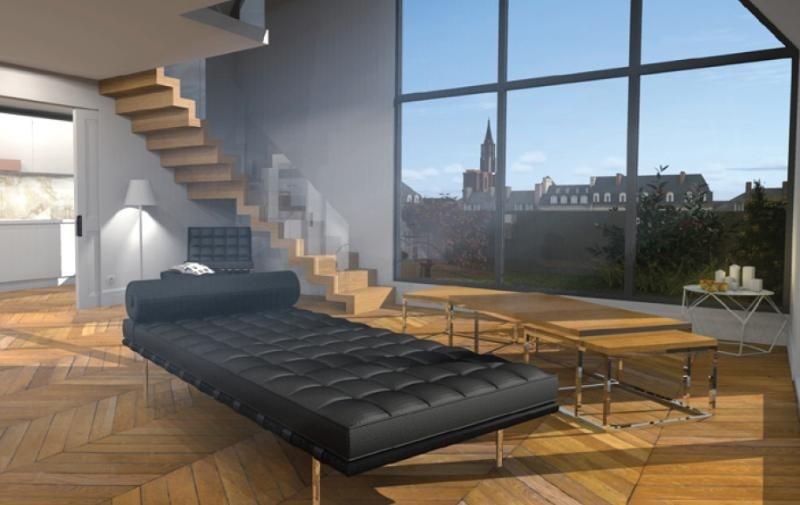 Verkauf von luxusobjekt wohnung Strasbourg 635000€ - Fotografie 1