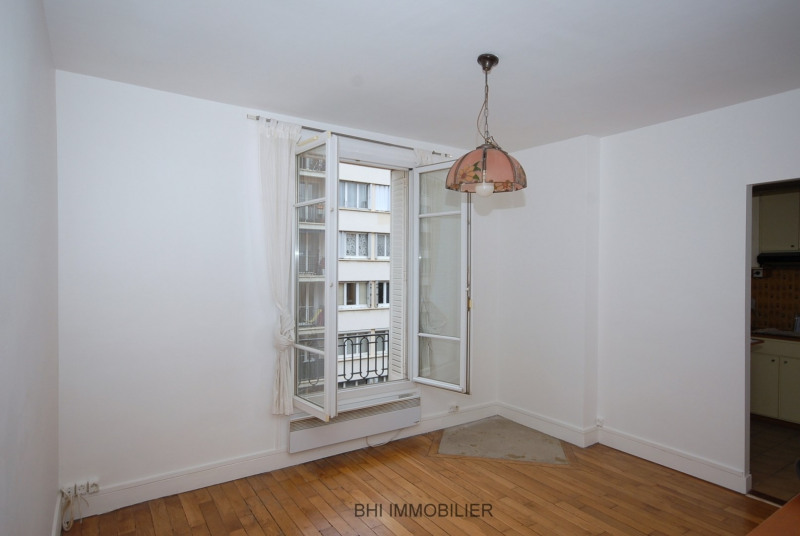 Sale apartment Vincennes 268000€ - Picture 2