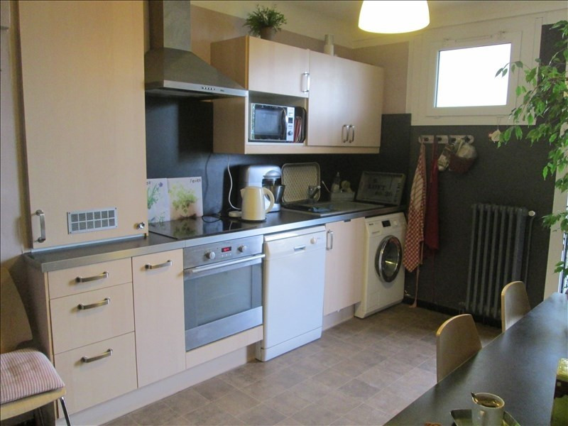 Sale apartment Sete 150000€ - Picture 3