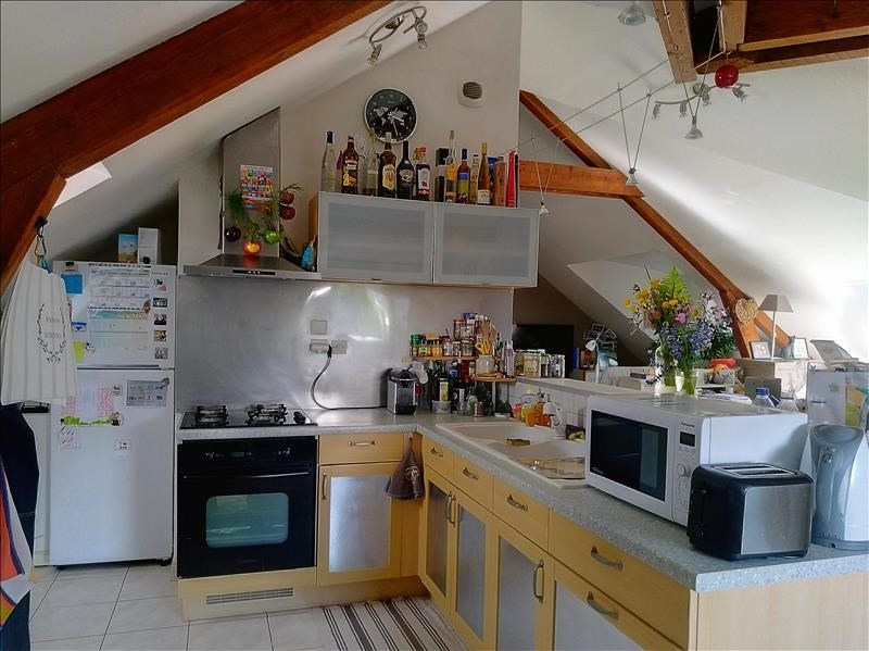 Vente appartement Marnaz 180 000€ - Photo 3