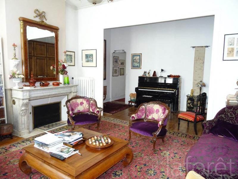 Vente appartement Bordeaux 499000€ - Photo 4
