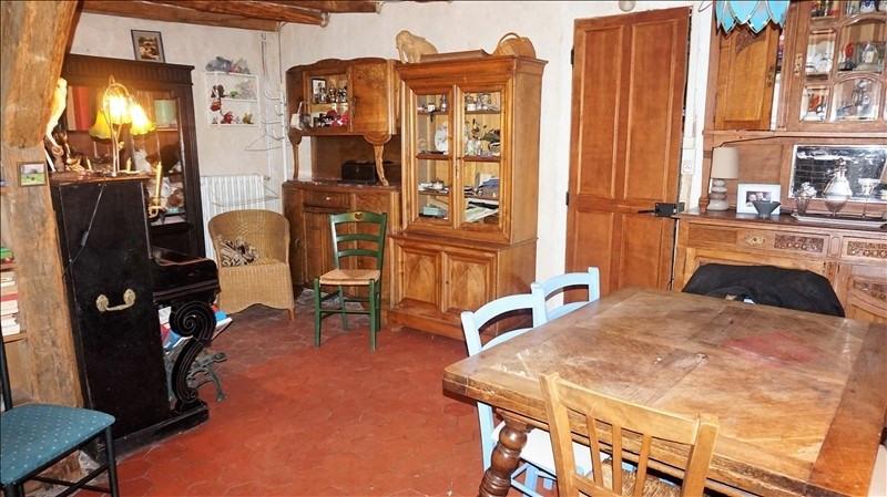 Vente maison / villa Ezy sur eure proche 148000€ - Photo 4