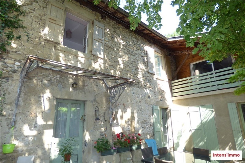 Vente maison / villa Romans sur isere 319 000€ - Photo 2