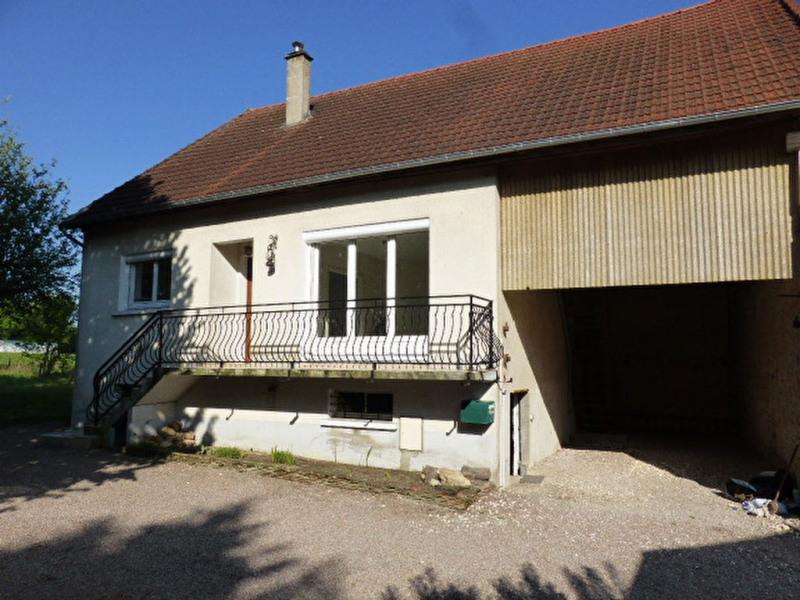 Vente maison / villa Pouilly sur loire 97000€ - Photo 9