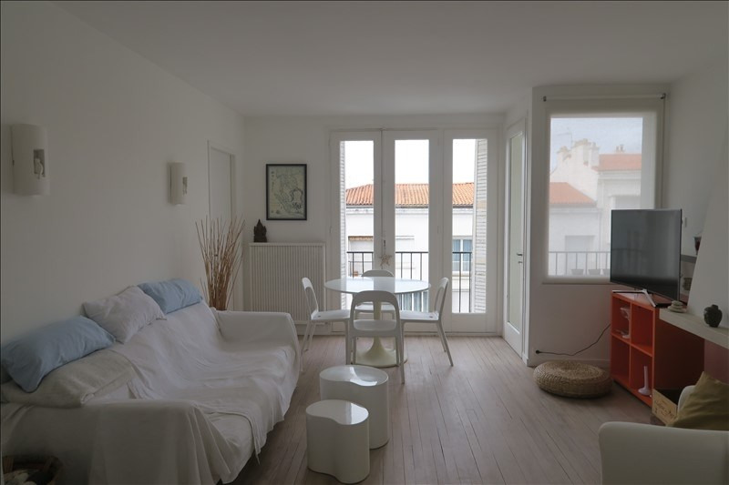 Vente appartement Royan 139 000€ - Photo 4