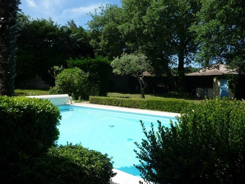 Sale house / villa Piolenc 349000€ - Picture 4