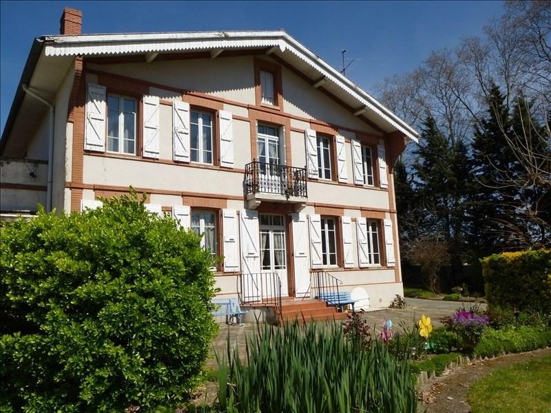 Vente de prestige maison / villa Balma 619500€ - Photo 1
