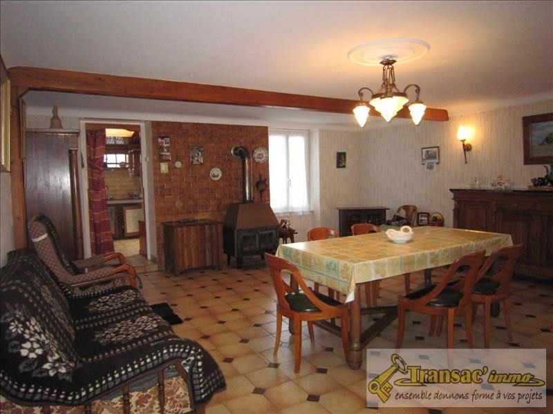 Vente maison / villa Arconsat 65 400€ - Photo 4