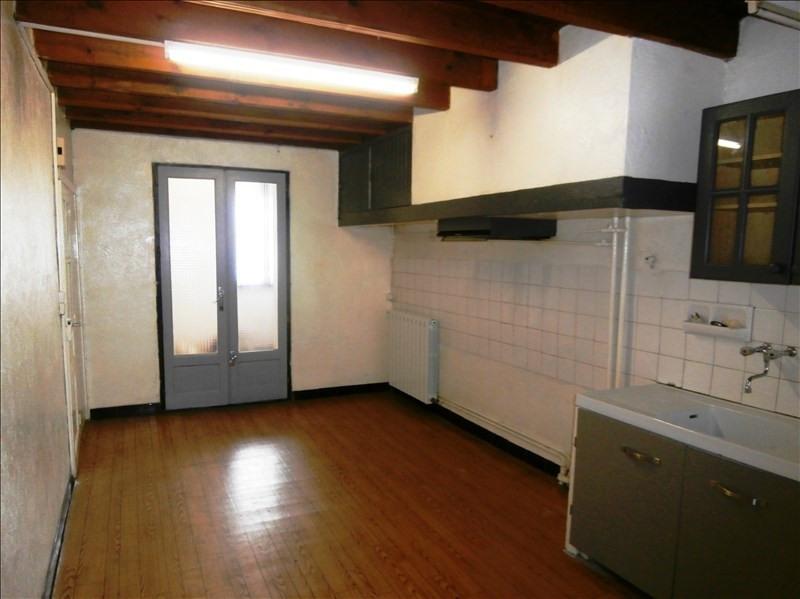 Rental house / villa Aiguefonde 410€ CC - Picture 2