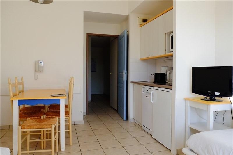 Vente appartement Talmont st hilaire 70800€ - Photo 2