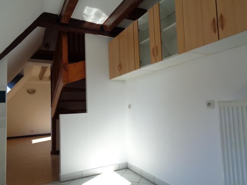 Investment property apartment Bischwiller 100000€ - Picture 4