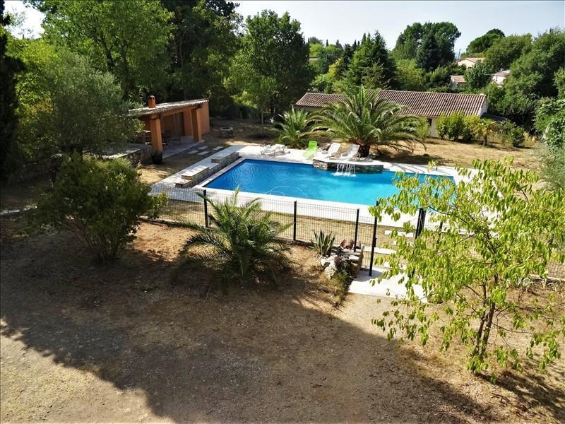 Vente de prestige maison / villa Montauroux 695000€ - Photo 6